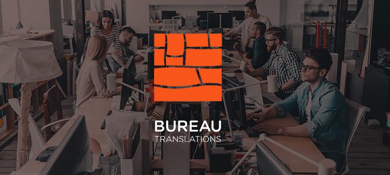 Tradução é com a Bureau. Divulgação é com a ecco.