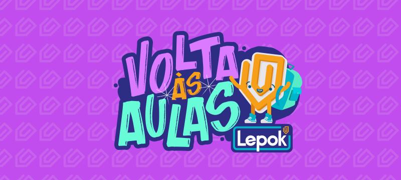 Lepok volta às aulas só para os loucos por papelaria